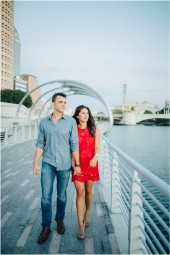 DOWNTOWN TAMPA ENGAGEMENT PICTURES, TAMPA ENGAGEMENT PHOTOGRAPHER, TAMPA WEDDING PHOTOGRAPHER, UNIVERSITY OF TAMPA ENGAGEMENT PICTURES,