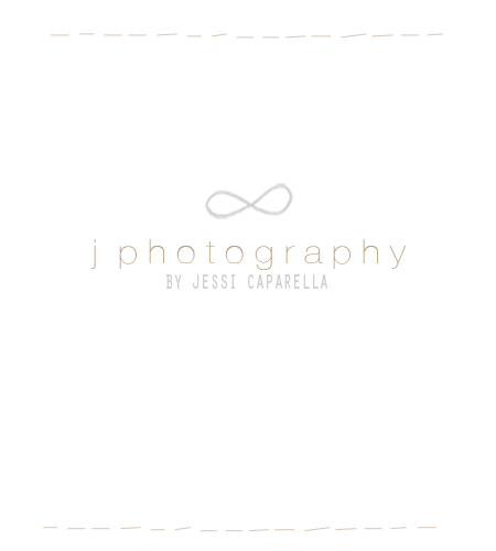 J Photography by Jessi Caparella logo